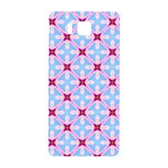 Cute Pretty Elegant Pattern Samsung Galaxy Alpha Hardshell Back Case by creativemom