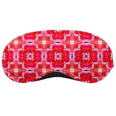 Cute Pretty Elegant Pattern Sleeping Mask by creativemom