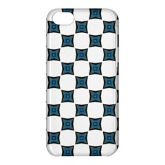 Cute Pretty Elegant Pattern Apple Iphone 5c Hardshell Case by creativemom