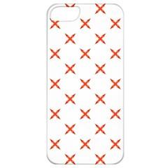 Cute Pretty Elegant Pattern Apple Iphone 5 Classic Hardshell Case by creativemom