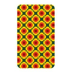 Cute Pretty Elegant Pattern Memory Card Reader (rectangular) by creativemom