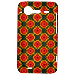 Cute Pretty Elegant Pattern HTC Incredible S Hardshell Case  by creativemom