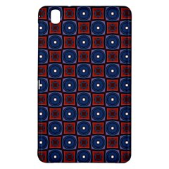 Cute Pretty Elegant Pattern Samsung Galaxy Tab Pro 8 4 Hardshell Case by creativemom