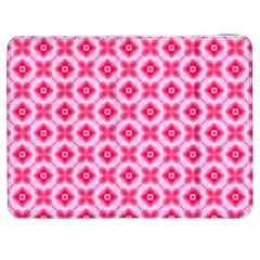 Cute Pretty Elegant Pattern Samsung Galaxy Tab 7  P1000 Flip Case by creativemom