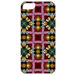 Cute Pretty Elegant Pattern Apple iPhone 5 Classic Hardshell Case