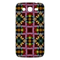 Cute Pretty Elegant Pattern Samsung Galaxy Mega 5.8 I9152 Hardshell Case