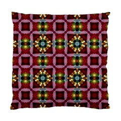 Cute Pretty Elegant Pattern Cushion Case (single Sided)  by creativemom