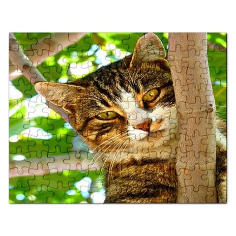 Puzzel By Pamela Sue Goforth   Jigsaw Puzzle (rectangular)   Q9awvvuud68e   Www Artscow Com Front
