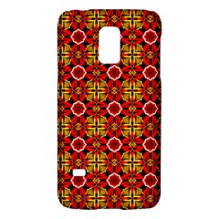 Cute Pretty Elegant Pattern Samsung Galaxy S5 Mini Hardshell Case