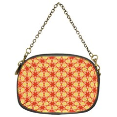Cute Pretty Elegant Pattern Chain Purse (one Side) by creativemom