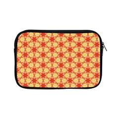 Cute Pretty Elegant Pattern Apple Ipad Mini Zippered Sleeve by creativemom