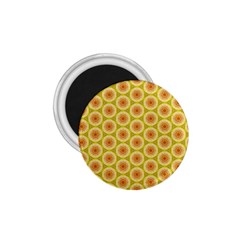 Cute Pretty Elegant Pattern 1 75  Button Magnet by creativemom