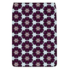 Cute Pretty Elegant Pattern Removable Flap Cover (large) by creativemom