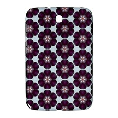 Cute Pretty Elegant Pattern Samsung Galaxy Note 8.0 N5100 Hardshell Case  by creativemom