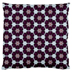 Cute Pretty Elegant Pattern Standard Flano Cushion Case (two Sides) by creativemom