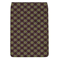 Cute Pretty Elegant Pattern Removable Flap Cover (small)