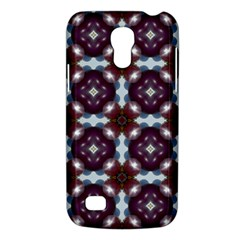 Cute Pretty Elegant Pattern Samsung Galaxy S4 Mini (gt I9190) Hardshell Case  by creativemom