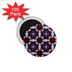Cute Pretty Elegant Pattern 1 75  Button Magnet (100 Pack) by creativemom
