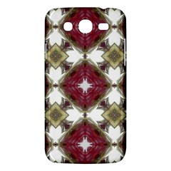 Cute Pretty Elegant Pattern Samsung Galaxy Mega 5 8 I9152 Hardshell Case  by creativemom