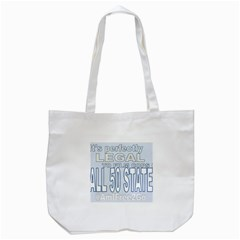 Picture3 Tote Bag (white) by AmIFree2Go