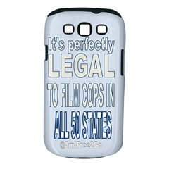 Picture7 Samsung Galaxy S III Classic Hardshell Case (PC+Silicone) by AmIFree2Go