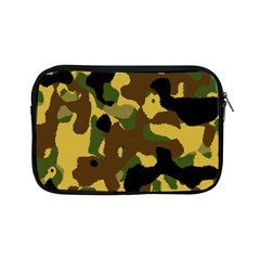 Camo Pattern  Apple Ipad Mini Zippered Sleeve by Colorfulart23