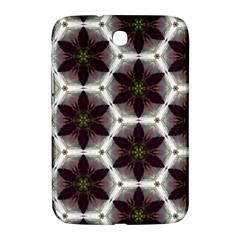 Cute Pretty Elegant Pattern Samsung Galaxy Note 8 0 N5100 Hardshell Case  by creativemom