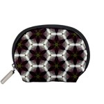 Cute Pretty Elegant Pattern Accessory Pouch (Small) Front