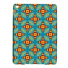 Cute Pretty Elegant Pattern Apple Ipad Air 2 Hardshell Case by creativemom