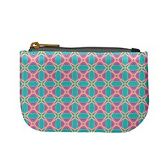 Cute Pretty Elegant Pattern Coin Change Purse