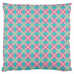 Cute Pretty Elegant Pattern Standard Flano Cushion Case (two Sides) by creativemom