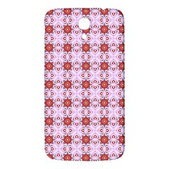 Cute Pretty Elegant Pattern Samsung Galaxy Mega I9200 Hardshell Back Case by creativemom
