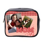 mothers day - Mini Toiletries Bag (Two Sides)