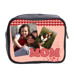 Mothers Day By Mom   Mini Toiletries Bag (two Sides)   5pugjyyqwq9g   Www Artscow Com Back