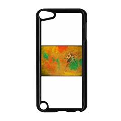 Sufi Mystic Apple Ipod Touch 5 Case (black) by Luxuryprints