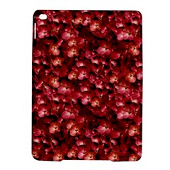 Warm Floral Collage Print Apple Ipad Air 2 Hardshell Case by dflcprints