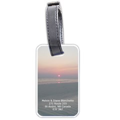 By Lise   Luggage Tag (two Sides)   5agaq7zw9rr3   Www Artscow Com Back