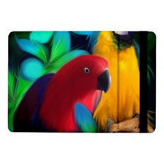 Two Friends Samsung Galaxy Tab Pro 10 1  Flip Case by JulianneOsoskeFeathers