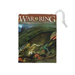 War of the Ring Bag - Drawstring Pouch (Medium)