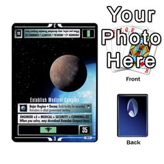 Jack The Gamma Quadrant By Max   Playing Cards 54 Designs (rectangle)   W1arm8w3ypy4   Www Artscow Com Front - DiamondJ