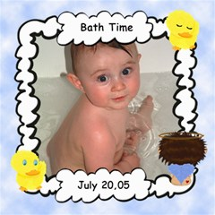 Our Little Angel Boy 8x8 Scrapbook Pages By Chere s Creations   Scrapbook Page 8  X 8    1kuuhok1xiev   Www Artscow Com 8 x8 Scrapbook Page - 11
