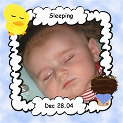 Our Little Angel Boy 8x8 Scrapbook Pages By Chere s Creations   Scrapbook Page 8  X 8    1kuuhok1xiev   Www Artscow Com 8 x8 Scrapbook Page - 7