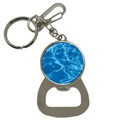 Water  Bottle Opener Key Chain by vanessagf