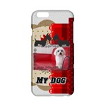 pet - Apple iPhone 6/6S Hardshell Case