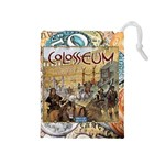 Colosseum - Drawstring Pouch (Medium)