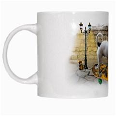 Mug Ceep Cool 002 By Nicole   White Mug   Sycqo3tdlrn4   Www Artscow Com Left