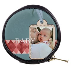 Baby By Baby   Mini Makeup Bag   8v213y4qza3q   Www Artscow Com Front