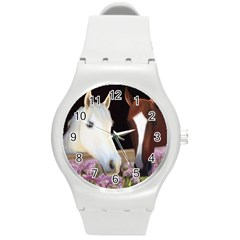 Friends Forever Plastic Sport Watch (medium) by JulianneOsoske
