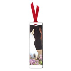 Friends Forever Small Bookmark by JulianneOsoske