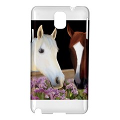 Friends Forever Samsung Galaxy Note 3 N9005 Hardshell Case by JulianneOsoske